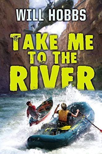9780060741440: Take Me to the River