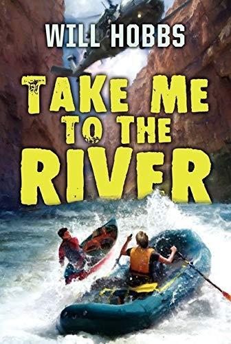 9780060741464: Take Me to the River
