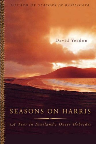 9780060741815: Seasons on Harris: A Year in Scotland's Outer Hebrides