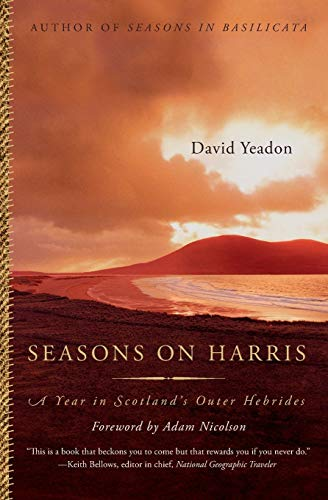 9780060741839: Seasons on Harris: A Year in Scotland's Outer Hebrides