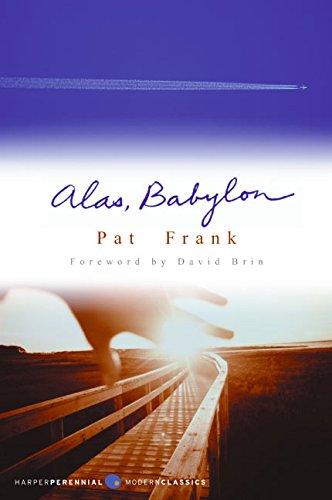 9780060741877: Alas, Babylon (Perennial Classics)