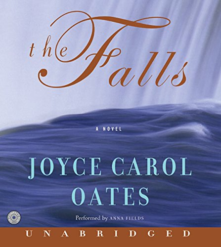 9780060741884: The Falls CD: A Novel (Oates, Joyce Carol)