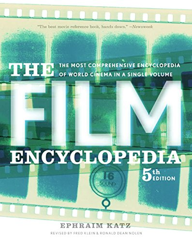 9780060742140: Film Encyclopedia 5e, The