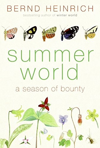 9780060742171: Summer World: A Season of Bounty