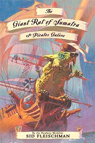 9780060742393: The Giant Rat of Sumatra: or Pirates Galore