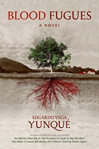 9780060742775: Blood Fugues: A Novel