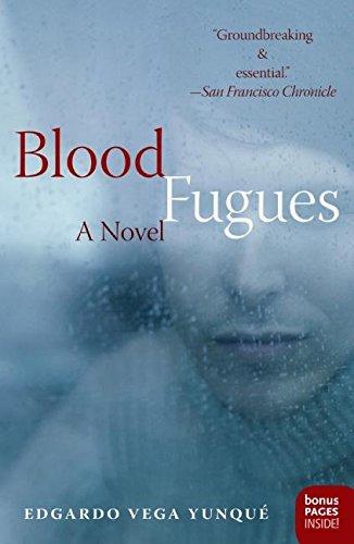 9780060742782: Blood Fugues: A Novel