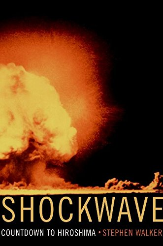 9780060742843: Shockwave: Countdown to Hiroshima