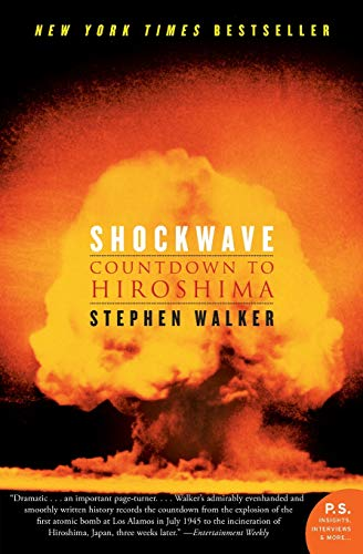 9780060742850: Shockwave: Countdown to Hiroshima