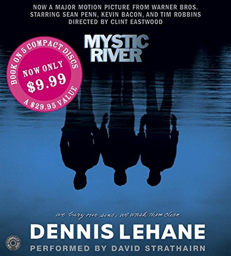 9780060743628: Mystic River