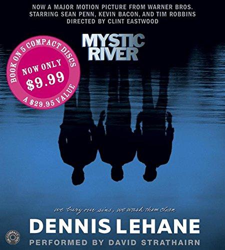 9780060743628: Mystic River CD SP
