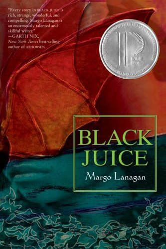 9780060743918: Black Juice