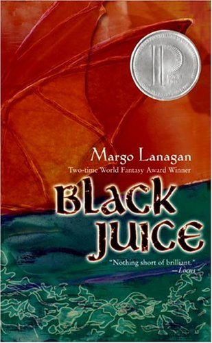 9780060743925: Black Juice