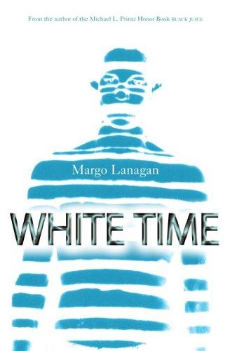 9780060743932: White Time
