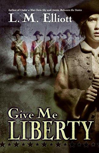 9780060744212: Give Me Liberty