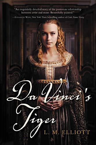 9780060744243: Da Vinci's Tiger