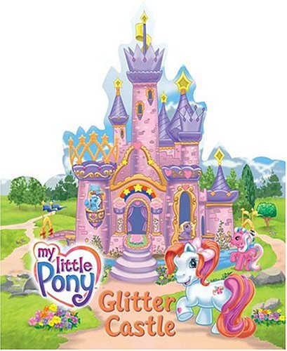 My Little Pony: Glitter Castle: Driggs, Scout