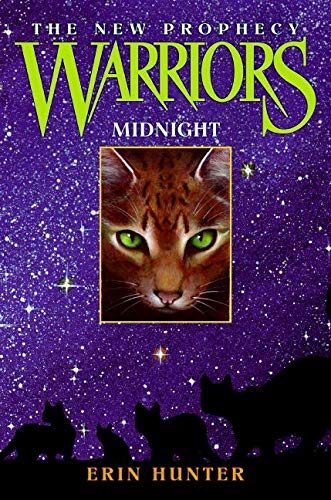9780060744496: Midnight (Warriors: The New Prophecy)
