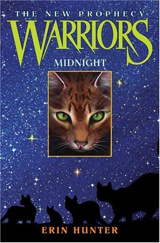 9780060744502: Midnight (Warriors: The New Prophecy, Book 1)