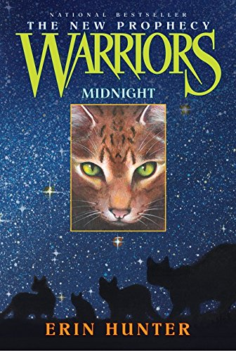 9780060744519: Midnight (Warriors: The New Prophecy (Paperback))