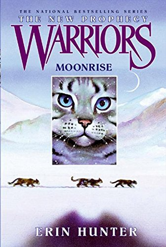 9780060744540: Moonrise (Warriors: The New Prophecy, Book 2)