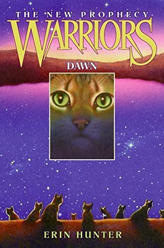 9780060744557: Dawn (Warriors: The New Prophecy, Book 3)
