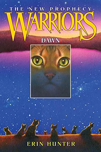 9780060744564: Dawn (Warriors: The New Prophecy)