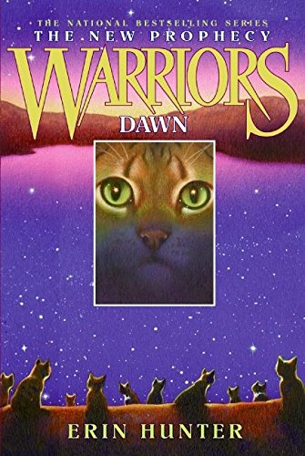 9780060744571: Dawn (Warriors: The New Prophecy, Book 3)