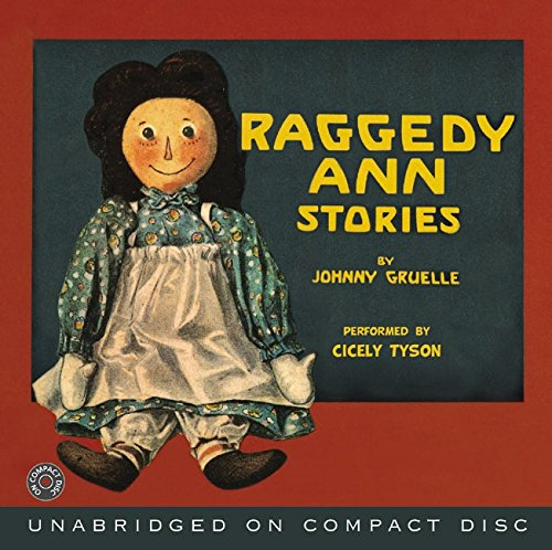 9780060744823: Raggedy Ann Stories CD