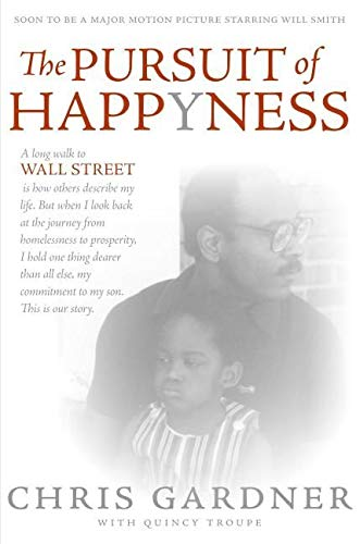 9780060744861: The Pursuit of Happyness