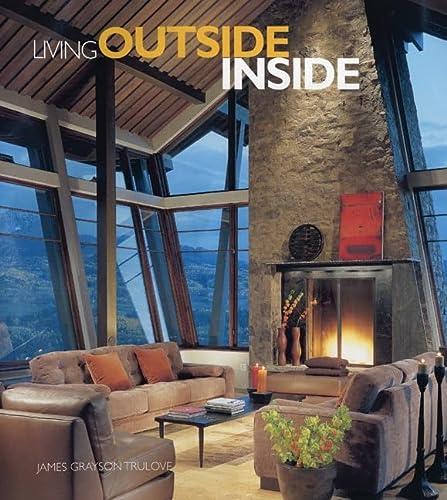 9780060745073: Living Outside Inside