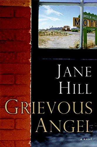 9780060745288: Grievous Angel: A Novel