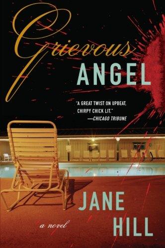 9780060745295: Grievous Angel: A Novel
