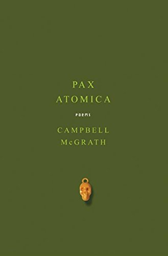 9780060745646: Pax Atomica: Poems