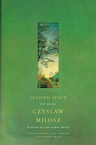 9780060745660: A Second Space: New Poems