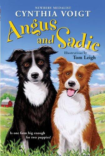 9780060745844: Angus and Sadie