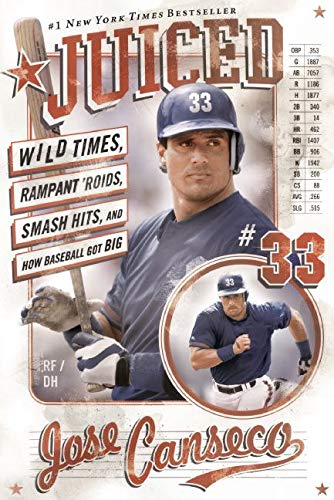 9780060746414: Juiced: Wild Times, Rampant 'Roids, Smash Hits, and How Baseball Got Big