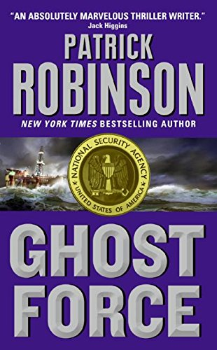 9780060746926: Ghost Force