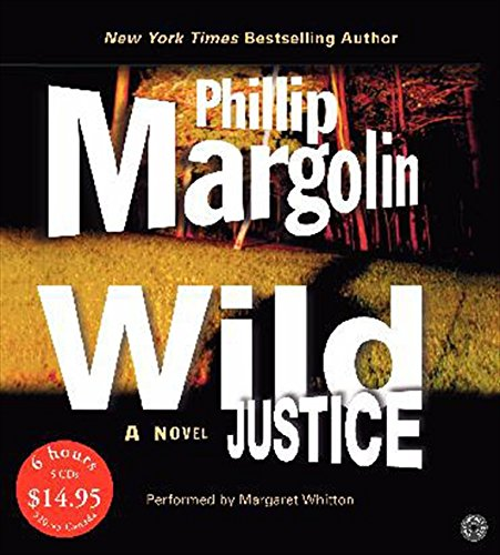 9780060746933: Wild Justice Low Price CD