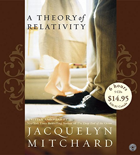 9780060746940: A Theory of Relativity Low Price CD