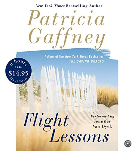 9780060746964: Flight Lessons Low Price CD