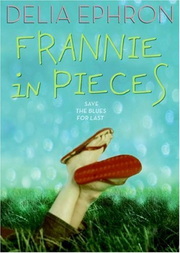 9780060747169: Frannie in Pieces