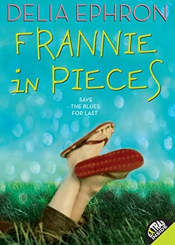 9780060747183: Frannie in Pieces (Laura Geringer Books)