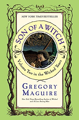 9780060747220: Son of a Witch: A Novel (Wicked Years)