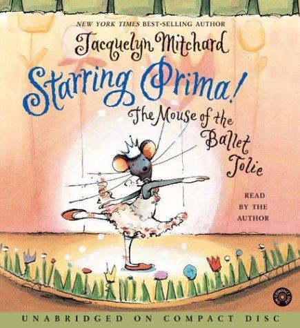 9780060747428: Starring Prima! CD