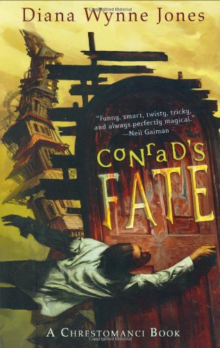 9780060747435: Conrad's Fate (Chrestomanci Books)