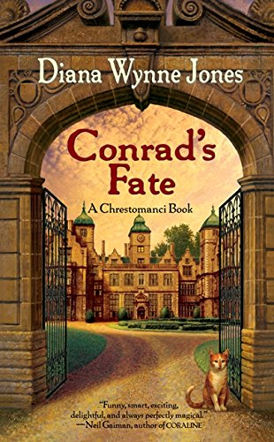 9780060747459: Conrad's Fate (A Chrestomanci Book)