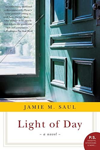 9780060747534: Light of Day: A Novel