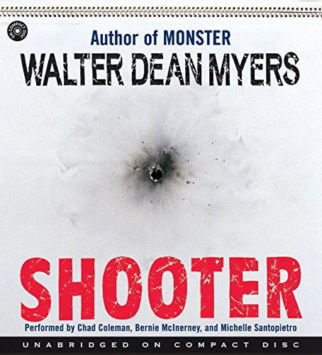9780060747657: Shooter CD