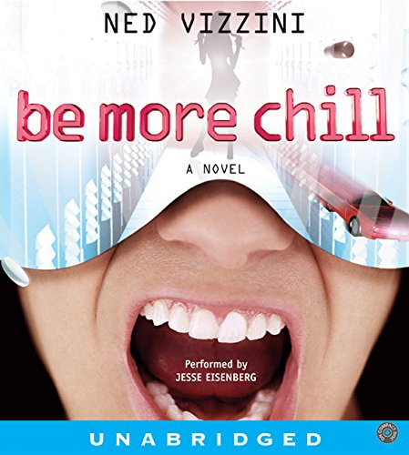 9780060747817: Be More Chill CD
